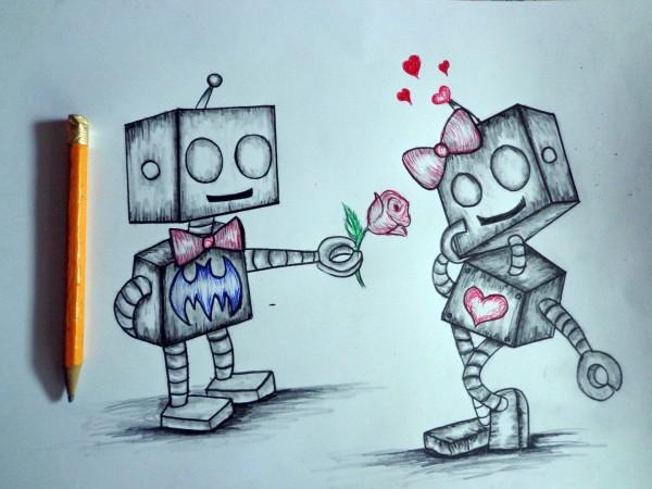 Dibujos de amor a l piz arte con graffiti for Dibujos faciles para paredes
