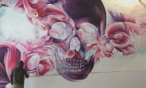 25 imágenes de Graffitis espectaculares