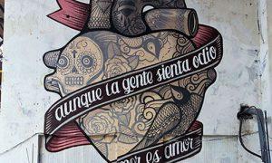 Graffitis de Amor Chidos