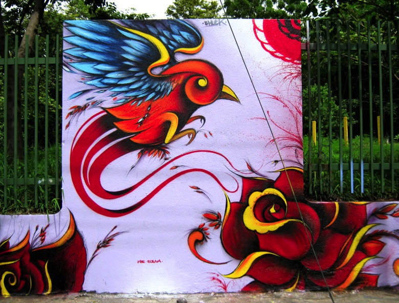 Graffitis-de-Rosas-Geniales