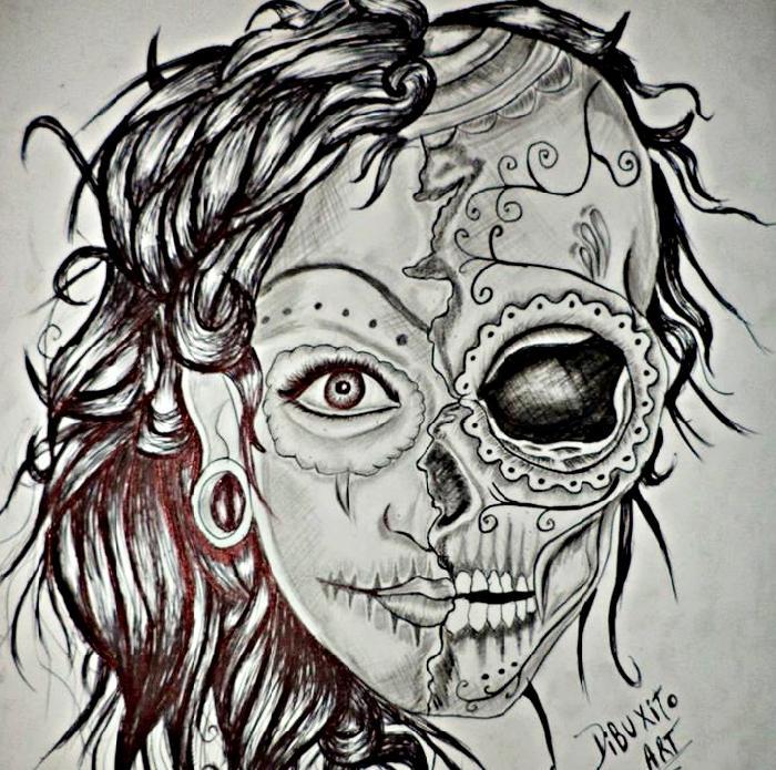 dibujos de graffitis chidos arte con graffiti