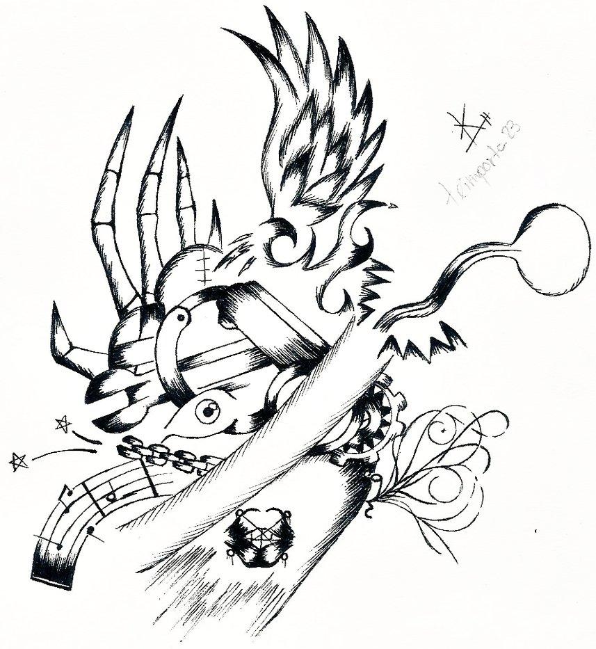 Dibujos de graffitis chidos arte con graffiti for Imagenes de cuadros abstractos para colorear