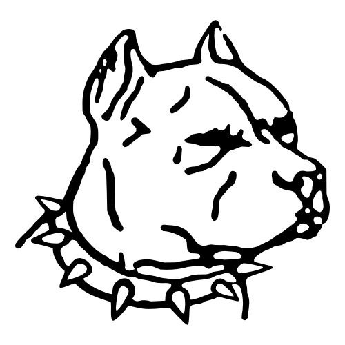 dibujos de graffitis chidos - pitbull
