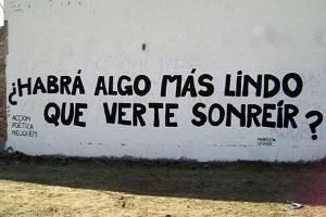 graffitis de amor frases - habra algo mas