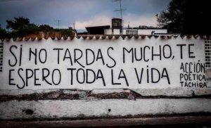 graffitis de amor frases - romantico