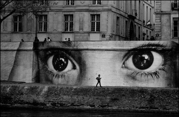graffitis de ojos10