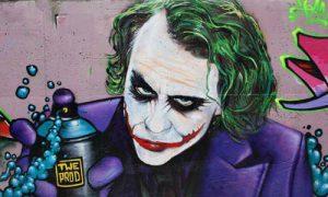 Graffitis de Famosos